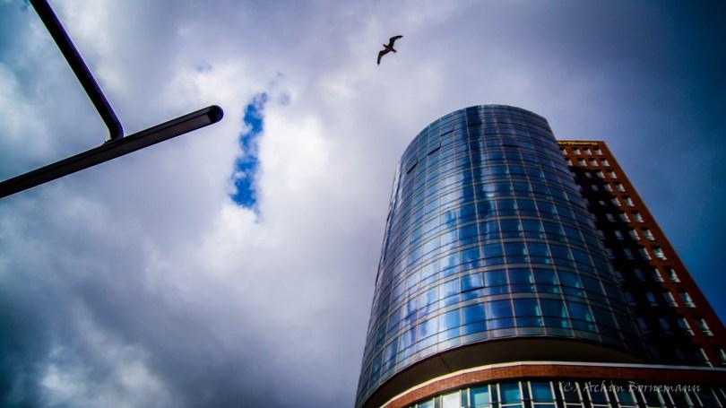 Glass & Sky
