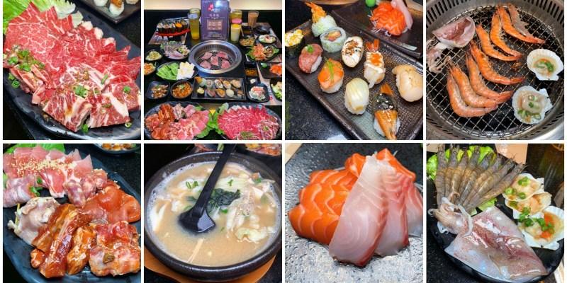 台南北區美食懶人包 - 台南北區最強的美食都在這裡!