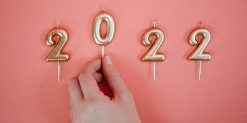 2022年行事曆(年曆)-最強的連假攻略就在這裡!