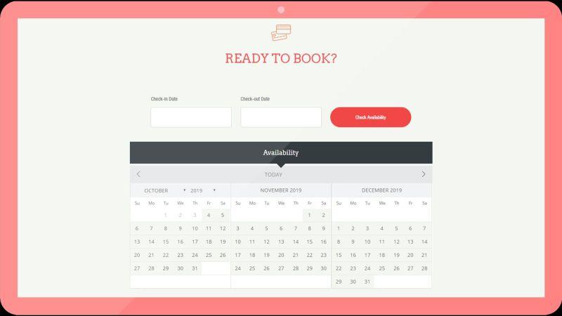 Sharanyam Homestay Booking Page - Frame