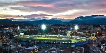 Estadio Cuenca