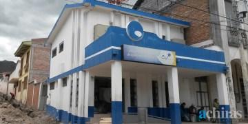 CNT oficina Girón