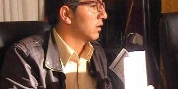 Fausto Avila