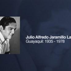 Julio Alfredo Jaramillo Laurido, el ruiseñor de América