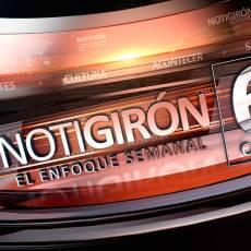 Notigirón el semanario informativo del cantón Girón.