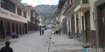 Calle Córdova