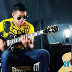 Anthony Galán