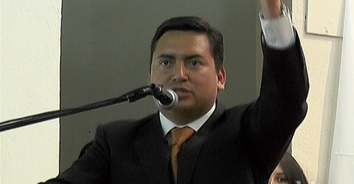 Leonardo Berrezueta