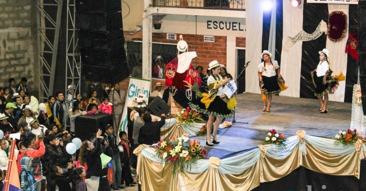Cholita gironense