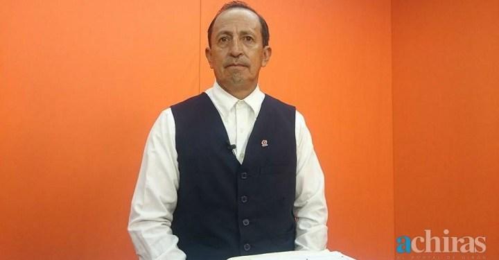 Virgilio Ramón