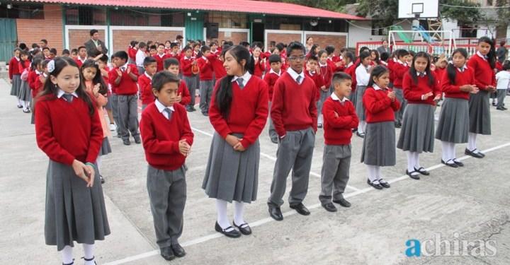 Escuela Juan José Flores