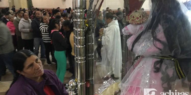 Virgen del Cisne