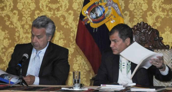 Moreno - Correa