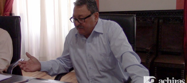 Rodrigo Coronel