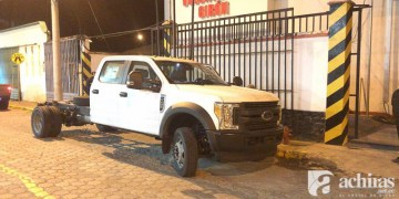 FORD450
