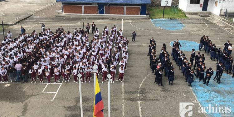 Colegio Rafael