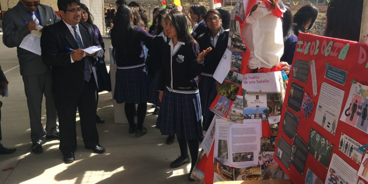Unidad Educativa Ciudad de Girón