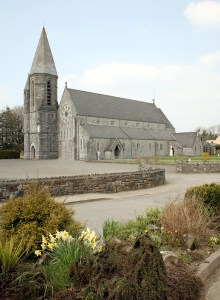 Immaculate Conception, Ballymote