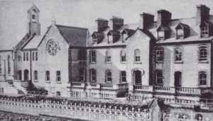St Louis Secondary School, Kiltimagh