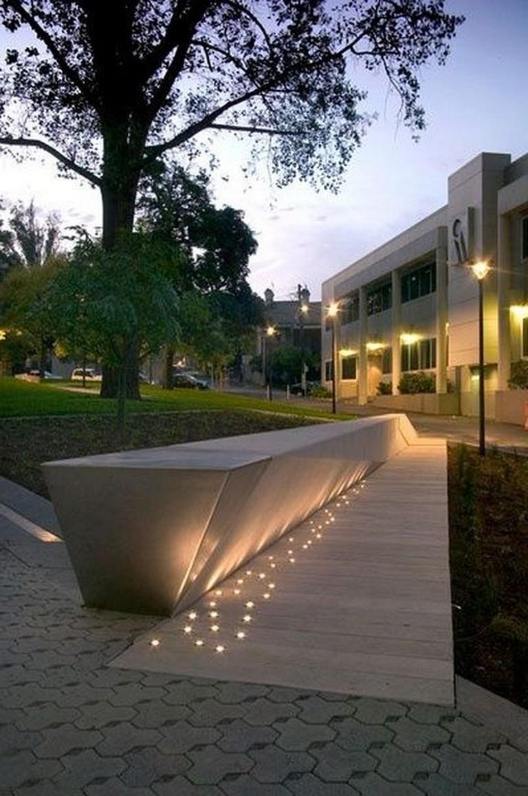 7 lovely outdoor lighting ideas for