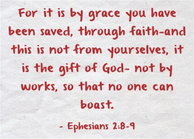 for-it-is-by-grace-you