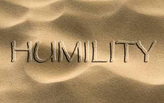 Balancing Humility in a Noisy World