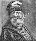 BLESSED RAYMOND LULL OFS [1236-1314]