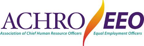 ACHRO/EEO Logo