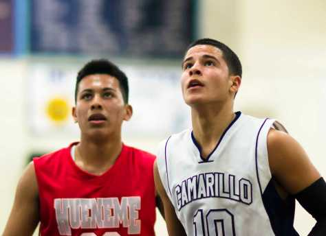 Scorpions Slam Victories Against Pacific View Opponents