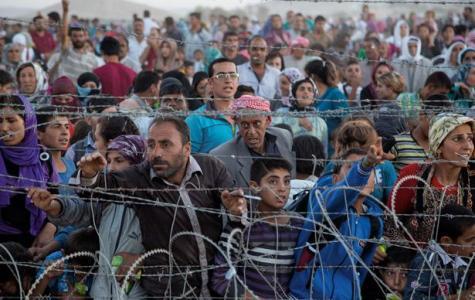 Syrian crisis explained