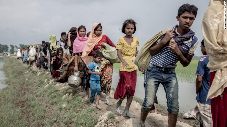 Rohingya+Muslims+still+fleeing+their+home+country+after+persecution.