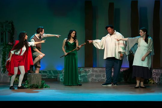 The Camarillo Skyway Playhouse's final show for 2018 is