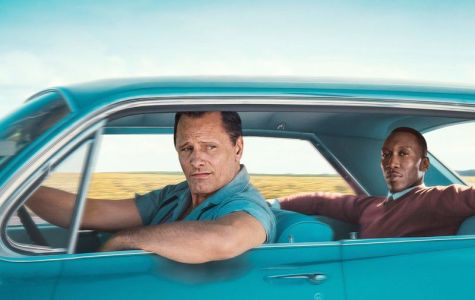 Oscar Winner Green Book is a Must-See
