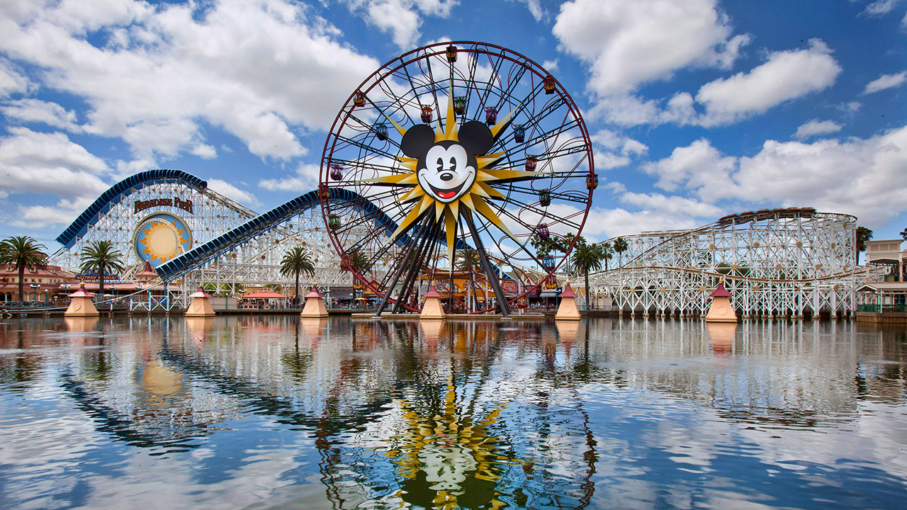 Seniors will be able to go to Disney California Adventure and Disney's Magical Park as part of Grad Night.