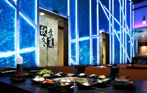 Gen Korean BBQ House Food Review