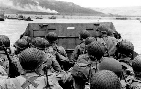 The 75th Anniversary of D-Day: Honoring the Fallen