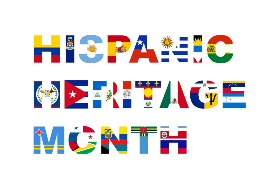 Celebrating Hispanic Heritage Month at Cam High