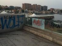 Piazza Sciascia, una vergogna per i siciliani