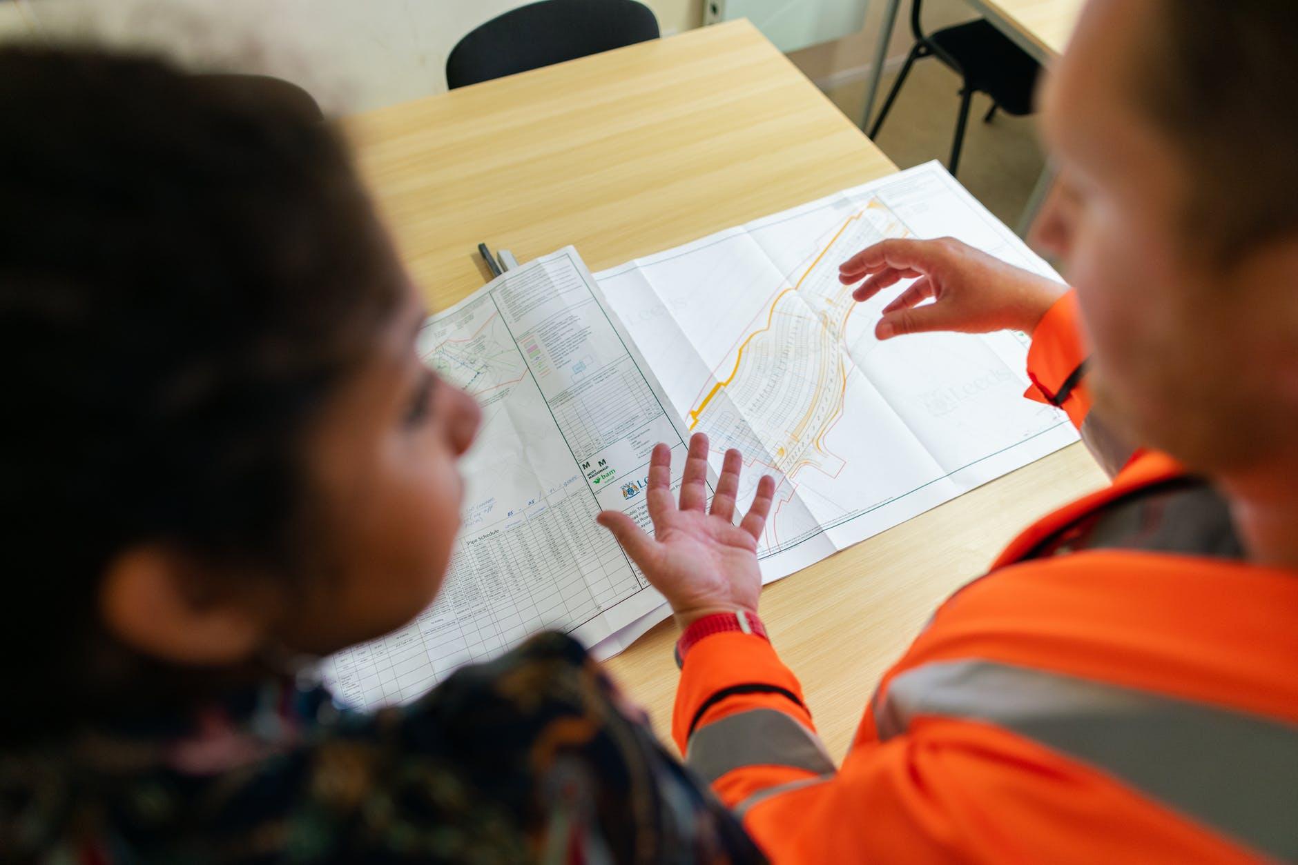 Civil Engineering Firms