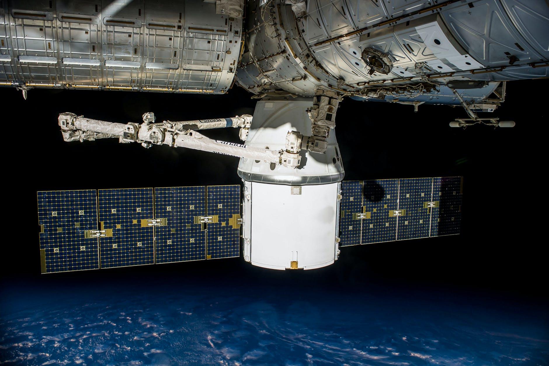 LiDAR Helping Land NASA On Mars