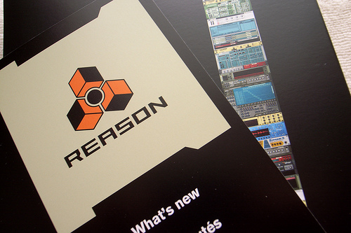 How to Use Propellerheads Reason for Live Gigs