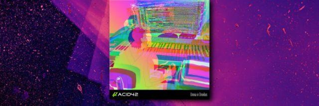 Acid42 - Omnia in Omnibus album cover
