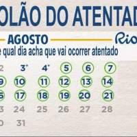 ACIDBLACKNERD faz 5 previsões sobre as Olímpiadas do Rio de Janeiro