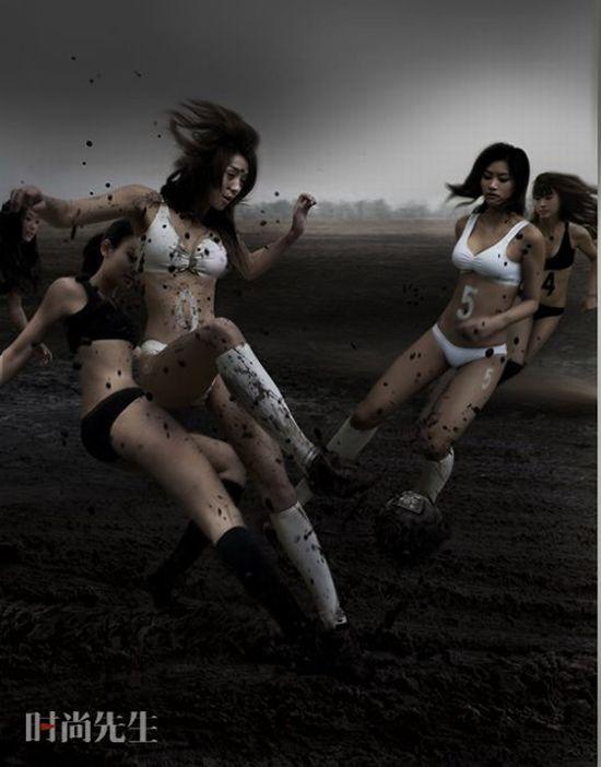 Hottest Sport Girls (20 pics)