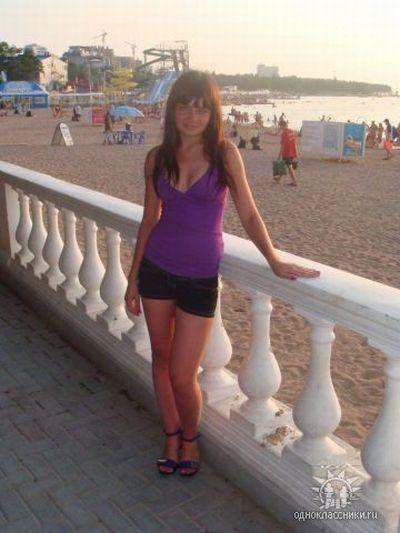 Kristina Svechinskaya is the World's Sexiest Hacker (10 pics)