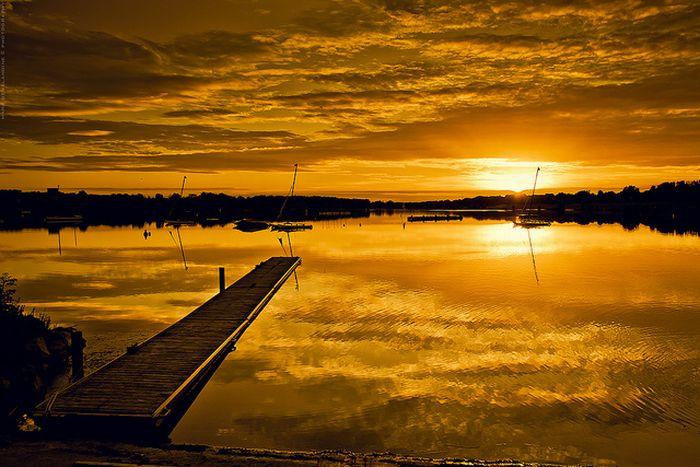 Beautiful Sunrise Photos (55 pics)