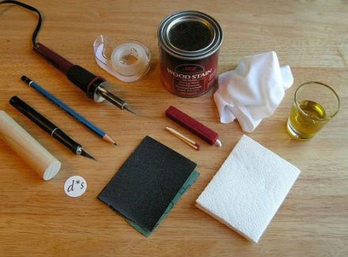 Self-Made Wax Seals (16 pics)