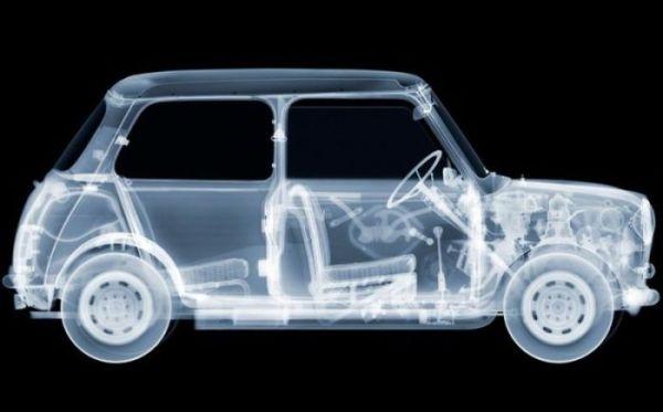 التصوير باشعة x-ray من ابداع نيك فيسي - نىج ري مجلات نيج ...