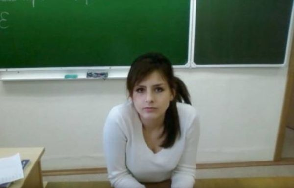 Sexy Teachers Who Could Teach You Some Naughty Things (33 ...