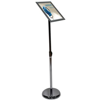 "8.5"" x 11"" Advocate Poster Sign Display Stand"